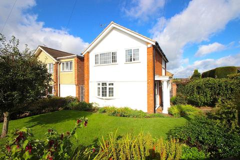 3 bedroom detached house for sale - Pits Avenue, Braunstone Town