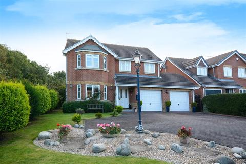 4 bedroom detached house for sale - Acorn Ridge, Walton, Chesterfield