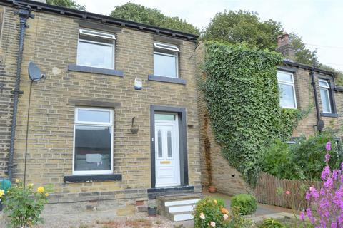 2 bedroom end of terrace house for sale - Halifax Old Road, Birkby, Huddersfield