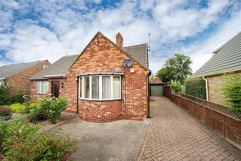 2 bedroom detached bungalow for sale - Greenacre Park, Hornsea