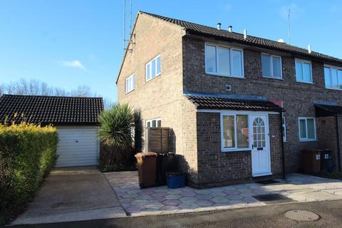 1 bedroom apartment to rent - Little Billing, Northampton