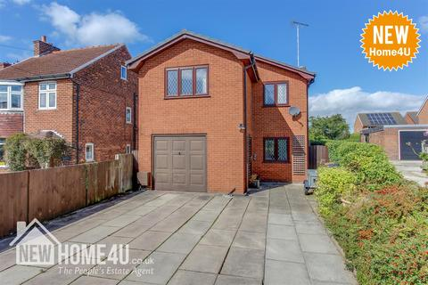 3 bedroom house for sale - Mold Road, Mynydd Isa, Mold