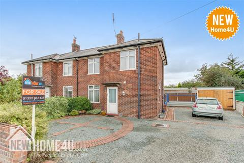 3 bedroom house for sale - Bryn Garmon, Mold