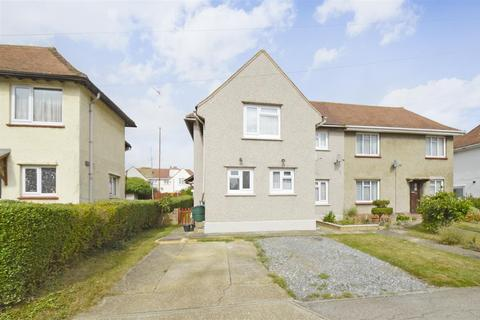 3 bedroom semi-detached house for sale - St. Werburgh Crescent, Hoo, Rochester