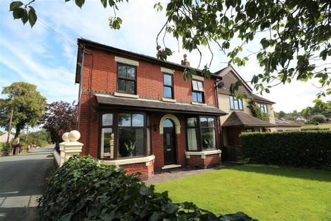 3 bedroom house for sale - Stanley Road, Stockton Brook, Stoke-On-Trent