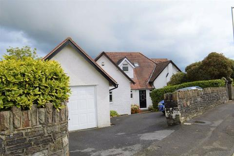 4 bedroom detached bungalow for sale - Derwen Fawr Road, Swansea, SA2