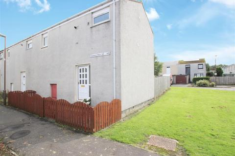 2 bedroom end of terrace house for sale - Clement Rise, Livingston