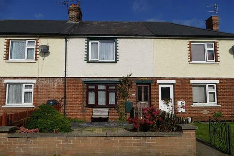 3 bedroom terraced house for sale - Edward Street, Pocklington