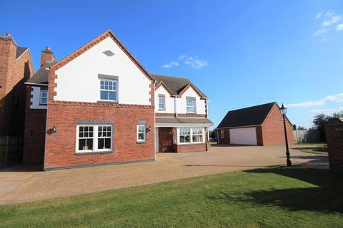 5 bedroom detached house for sale - Higham Lane, NUNEATON, NUNEATON, CV11