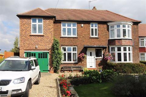 5 bedroom detached house for sale - Molescroft Road, Beverley, East Yorkshire