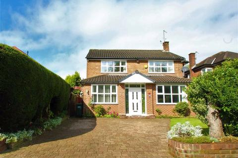 4 bedroom house for sale - Shaftesbury Avenue, Timperley, Altrincham