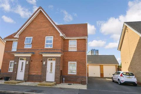 3 bedroom semi-detached house for sale - Boundary Way, Hull, HU4