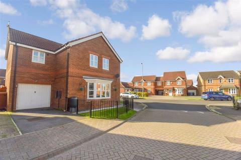 4 bedroom detached house for sale - Whisperwood Way, Hull, HU7