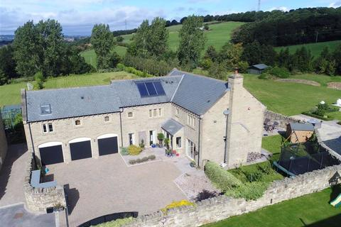 5 bedroom detached house for sale - Whitley Willows, Lepton, Huddersfield, HD8