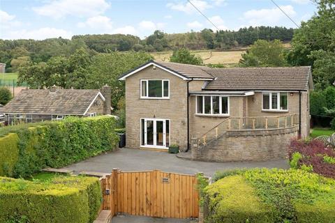 3 bedroom detached house for sale - The Rock, Gillroyd Lane, Huddersfield, HD7