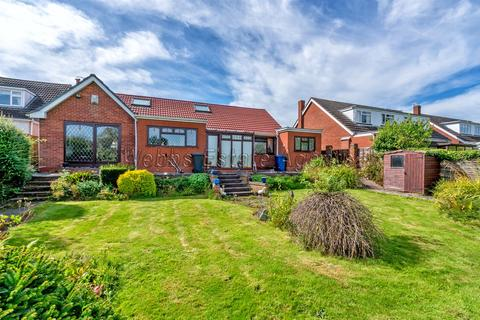 3 bedroom detached bungalow for sale - Lichfield Road, Hamstall Ridware, Rugeley