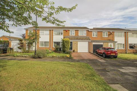 4 bedroom semi-detached house for sale - Cheadle Avenue, Wallsend