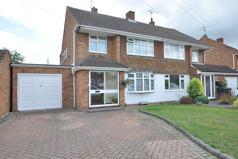4 bedroom semi-detached house for sale - St Peters Road, Chelmsford, CM1