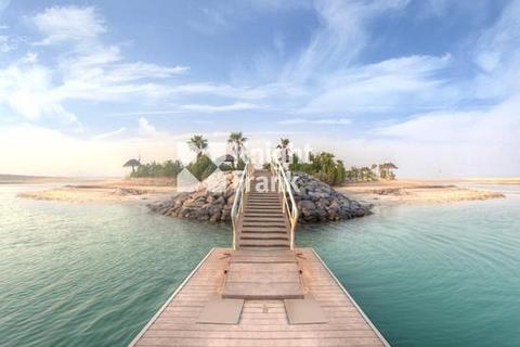 Residential development - World Islands, Dubai, UAE