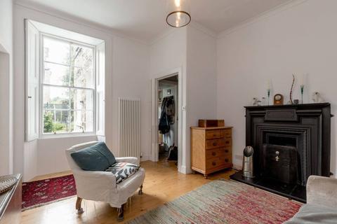 1 bedroom ground floor flat for sale - 36A, Ashley Terrace, Edinburgh, EH11 1RE