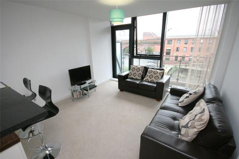 2 bedroom flat to rent - Saville, 37 Potato Wharf, Castlefield, Manchester, Greater Manchester, M3