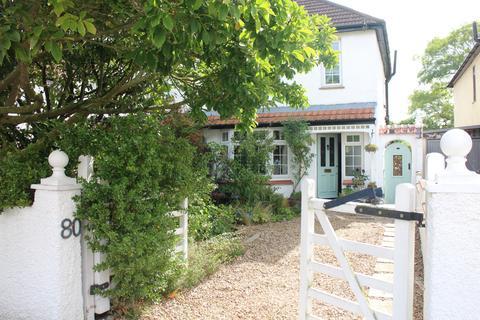 3 bedroom semi-detached house for sale - 80 Stortford Road, EN11