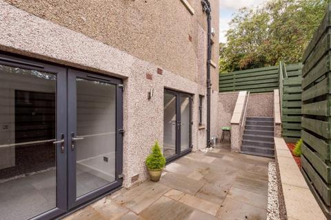 2 bedroom ground floor flat for sale - 293A Milton Road East, Edinburgh EH15 2LA
