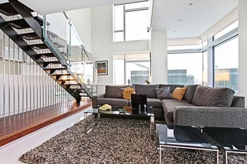 2 bedroom duplex for sale - 2 Pan Peninsula Square, London, E14