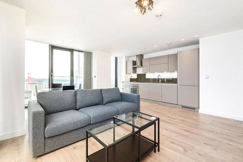 2 bedroom flat for sale - Stratosphere Tower, 55 Great Eastern Road, London, E15