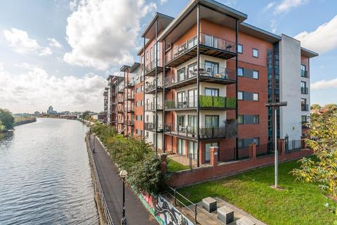 1 bedroom apartment to rent - Woden Street, Salford, Greater Manchester, M5