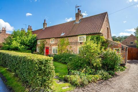 3 bedroom cottage for sale - Maypole Grove, Naburn, York