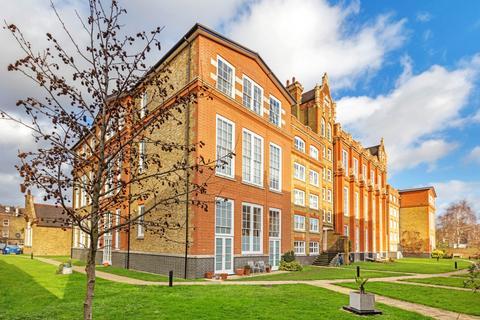 2 bedroom flat for sale - Alpha House, Santley Street, Clapham, London SW4