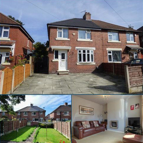 3 bedroom semi-detached house for sale - Palace Road, Ashton-under-Lyne, Greater Manchester, OL6