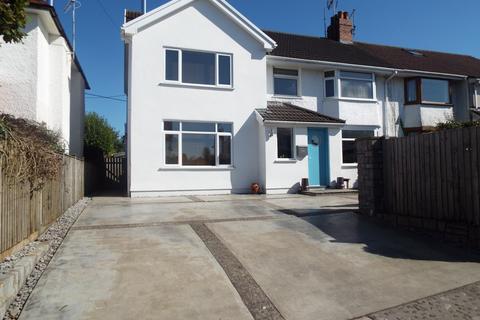 4 bedroom semi-detached house for sale - Pwll Du Lane, Bishopston, Swansea, SA3 3HA