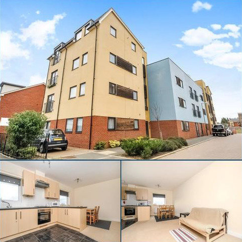 2 bedroom apartment to rent - Blake Street, Aylesbury, HP19