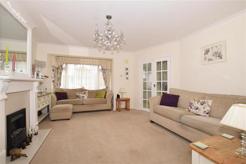4 bedroom semi-detached house for sale - Biddenden Close, Bearsted, Maidstone, Kent