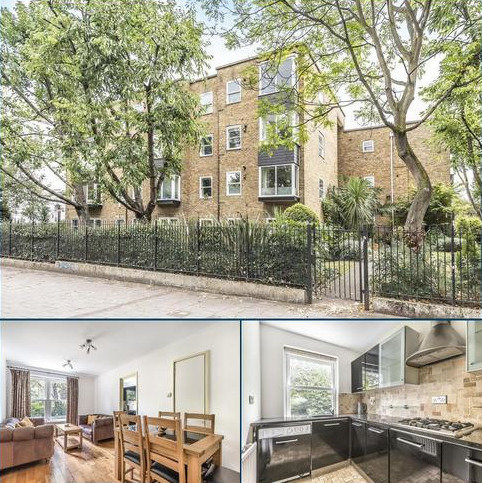 2 bedroom flat for sale - Clapham Common South Side, Clapham