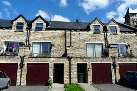 4 bedroom terraced house to rent - Hebble View, Siddal, Halifax, West Yorkshire, HX3