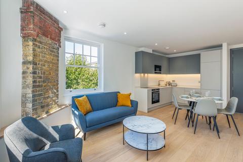 2 bedroom flat to rent - Three Colt Street, London, E14