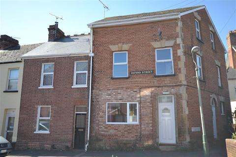 4 bedroom semi-detached house for sale - Oxford Street, Exeter, EX2 9AG