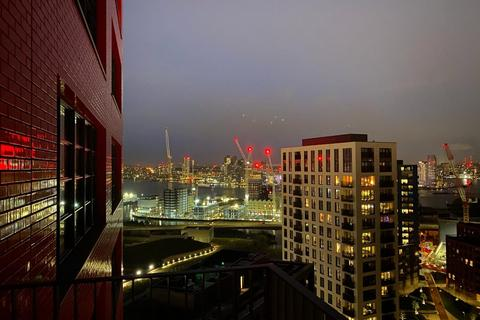 1 bedroom apartment for sale - Defoe House, City Island, Tower Hamlets, London, E14