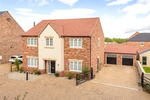 5 bedroom detached house for sale - Ingbarrow Gate, Wetherby, West Yorkshire, LS22