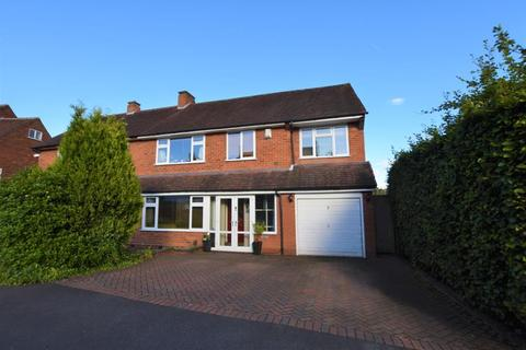 5 bedroom semi-detached house for sale - Mimosa Close Bournville