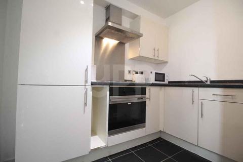 1 bedroom house share to rent - Atlas Court, 75 Heald Grove, Manchster, M14