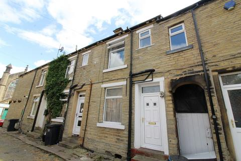 1 bedroom terraced house to rent - Mitchell Street, Brighouse, HD6 2AY