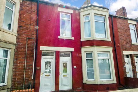 2 bedroom flat to rent - Millbank Terrace, Bedlington, Northumberland, NE22 5BY