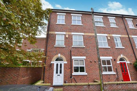 4 bedroom semi-detached house for sale - Old Oak Street, Didsbury
