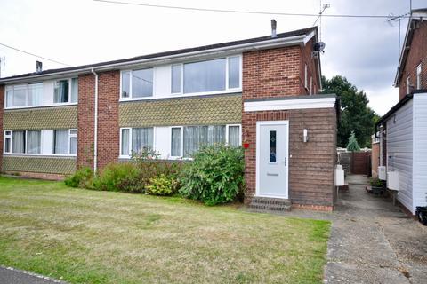 2 bedroom maisonette for sale - Colemansmoor Road, Woodley, Reading, RG5 4DN