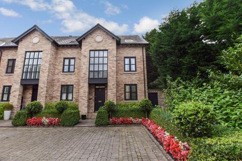 4 bedroom semi-detached house for sale - Highgate, St Margarets Road, Bowdon, Cheshire, WA14