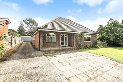 4 bedroom detached bungalow for sale - Floral Way, Thatcham, RG18